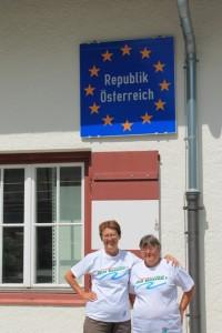 Brennero à la frontière Italie-Autriche (1)
