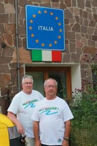 Brennero à la frontière Italie-Autriche (3)