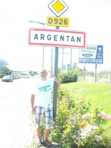 Argentan-Orne