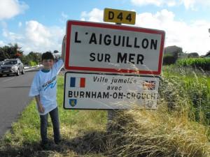 LAiguillon-sur-mer-Vendée