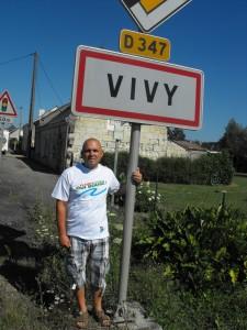 Vivy (Maine et Loire)