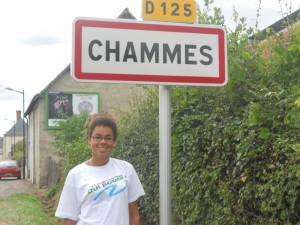 Chammes