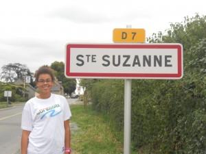 Ste Suzanne
