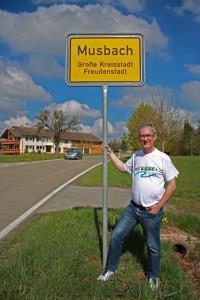 Musbach