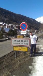 Lanslebourg