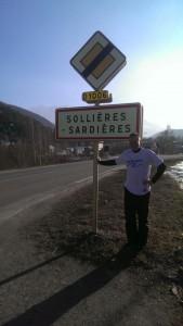 Sollières-Sardières