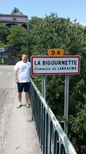 La Bigournette