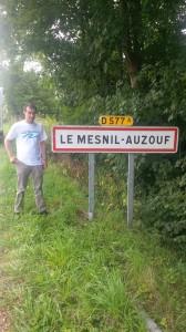 Le Mesnil Auzouf