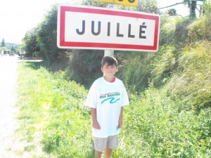 Juillé-Sarthe