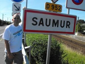 Saumur-Maine-et-Loire