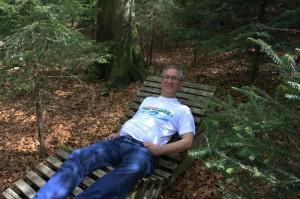 Forêt de Baden-Baden