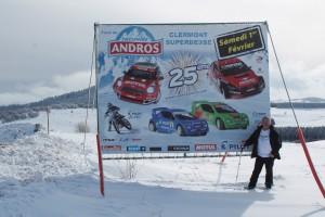 25ème Trophée Andros