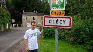 Clécy